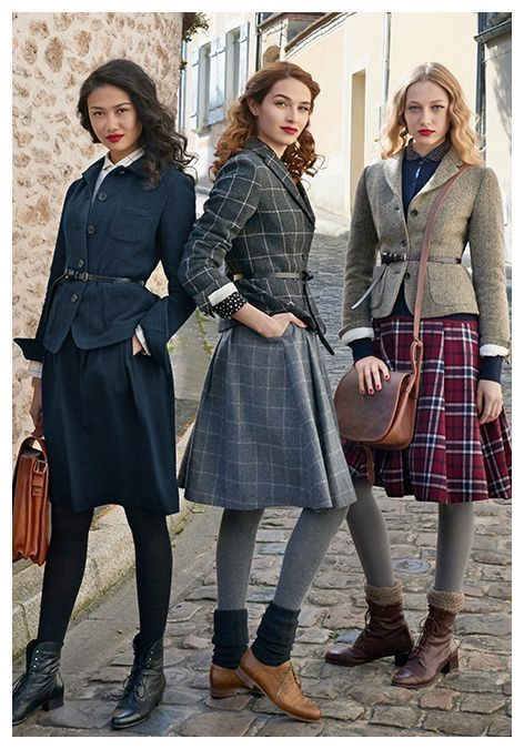 European Style Winter Wear The Jury 39 S Out On The Shoes Ladies Style 2 Pinterest