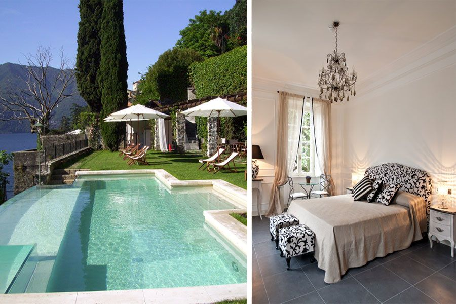 Romantic Italian Hotels in Tuscany, Florence, and beyond