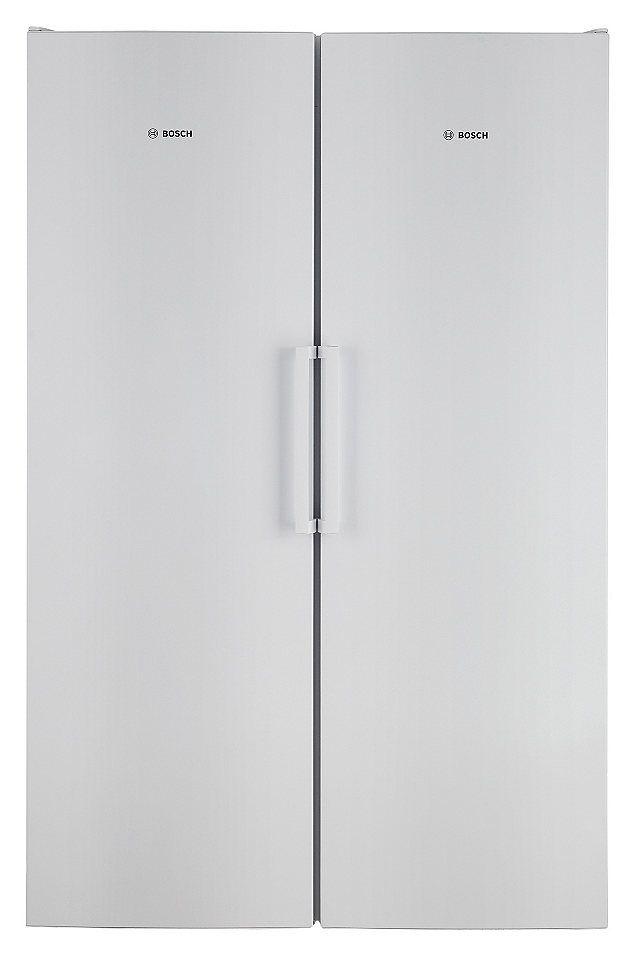 BOSCH Side-by-Side KAN99V, 186 cm hoch, 120 cm breit | Pinterest
