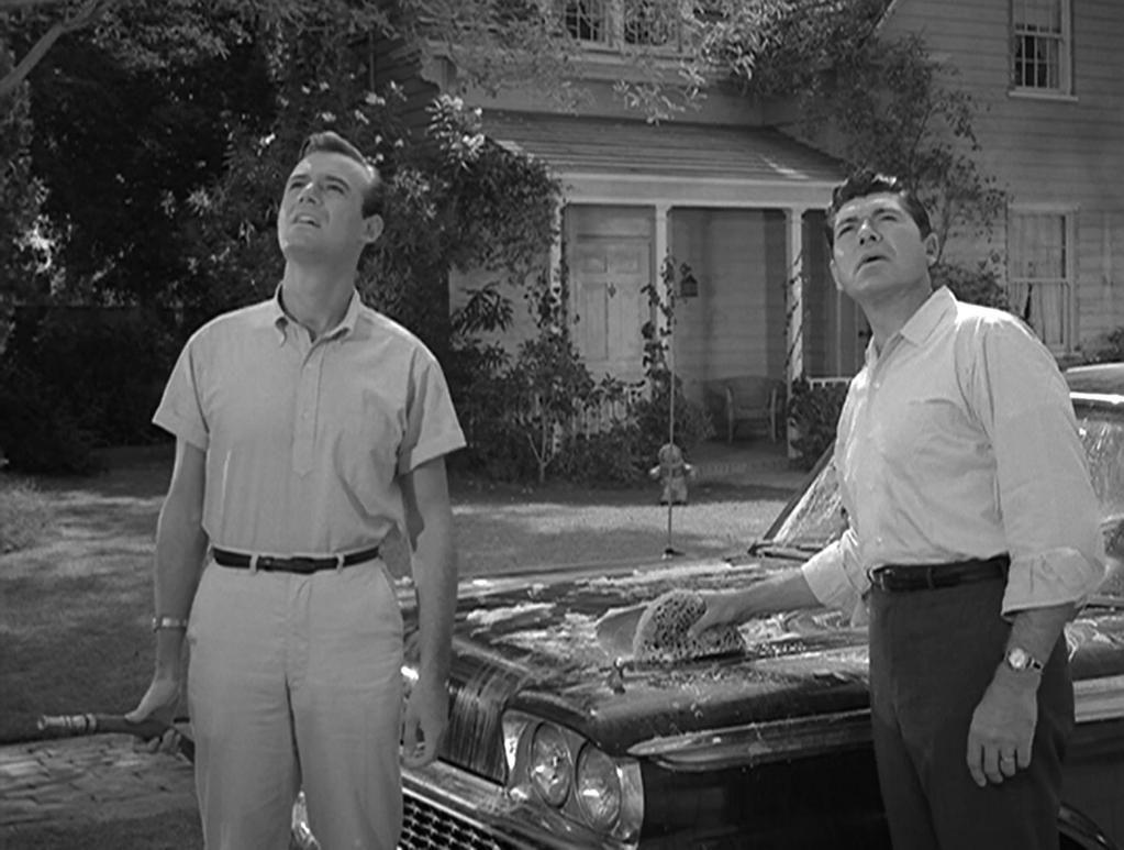 The Twilight Zone On Twitter Twilight Zone Episodes Twilight Zone Twilight