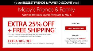 Enjoy An Extra 20 Off On All Products Find Today S Best Deals Discounts Macy Coupons And Promo Code Macys Coupons Free Printable Coupons Printable Coupons