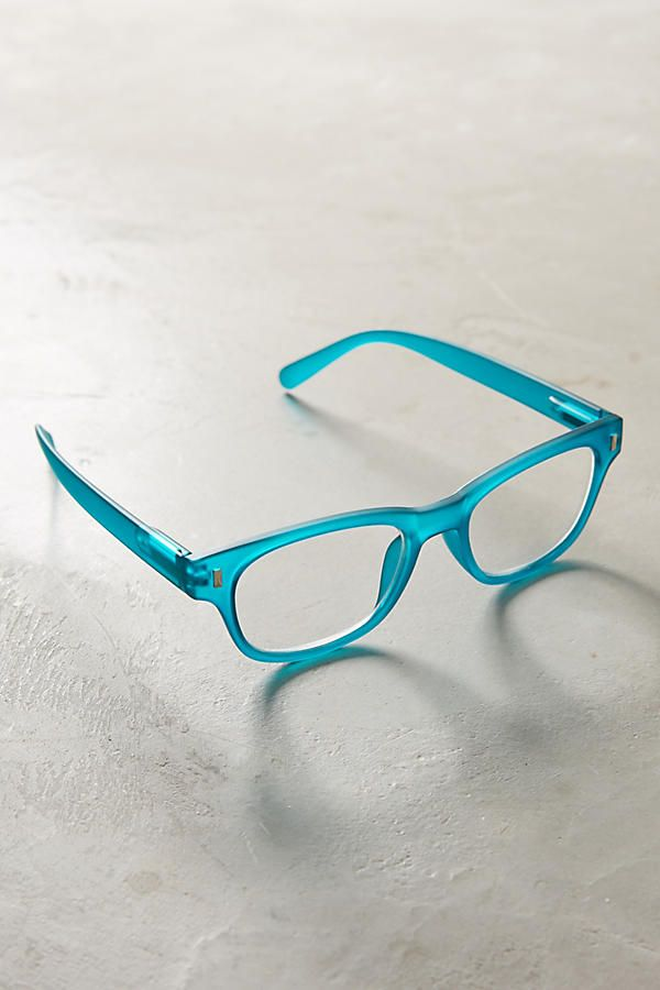 9e83aa372a Sea Glass Reading Glasses
