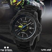 TW Steel VR|46 Carbon Collection