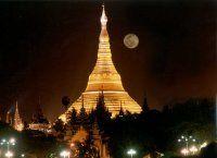 Vacanze in Myanmar - Birmania > Yangon