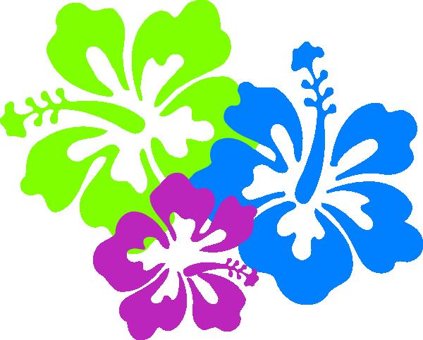 Vector Clip Art Online Royalty Free Public Domain Hibiscus Clip Art Hibiscus Flower Outline