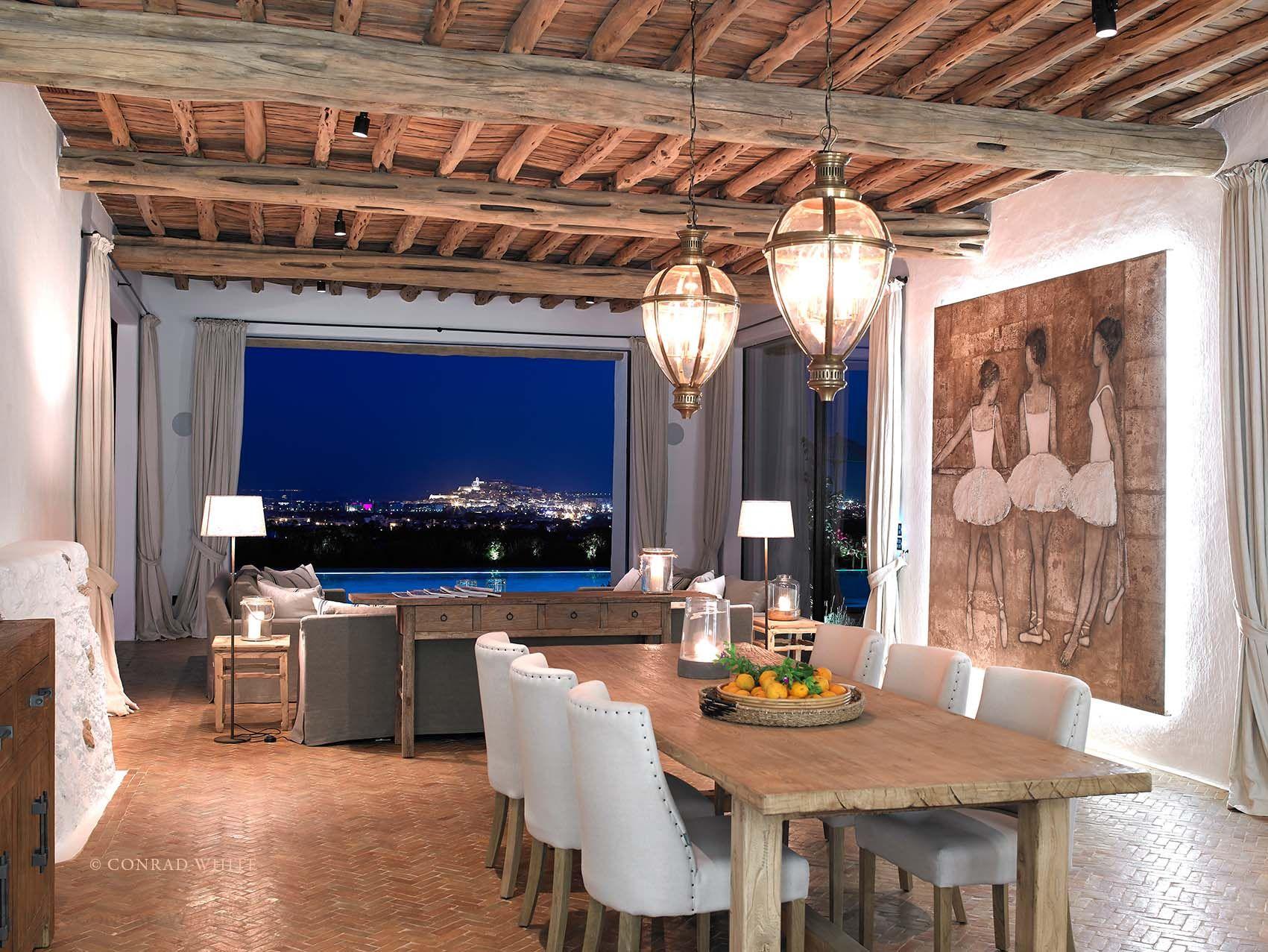 Blakstad Ibiza finca inspiration bycocooncom finca