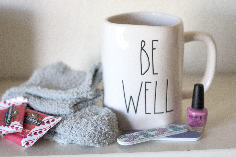 Get Well Soon Gift Ideas