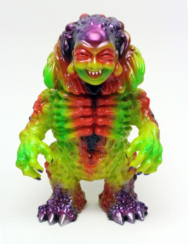 Japanese hardcore toy
