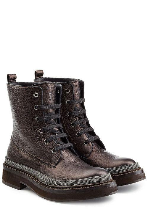 Chaussures - Bottines Brunello Cucinelli lMDRubH8OQ