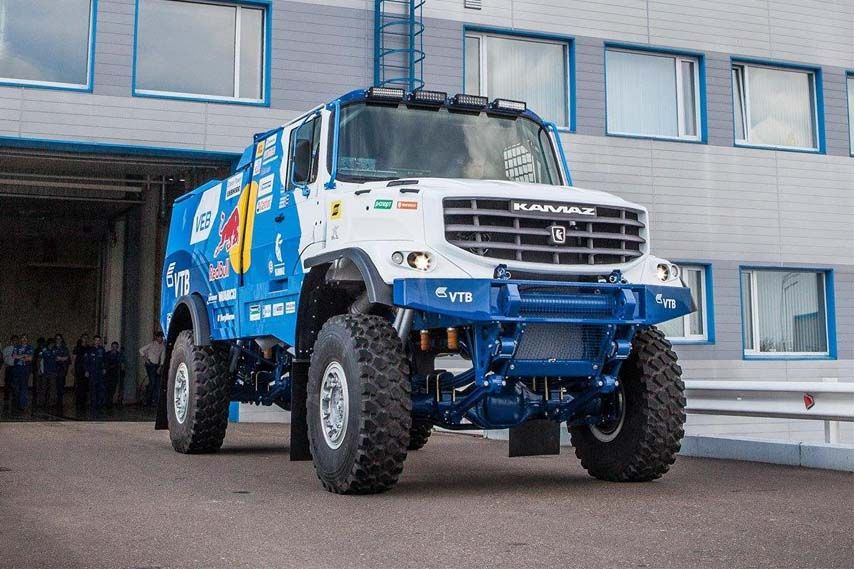 #Kamaz #Rally #Dakar #DakarRally #Racing #Truck #RallyDakar #RedBull #Rallying #Motorsport