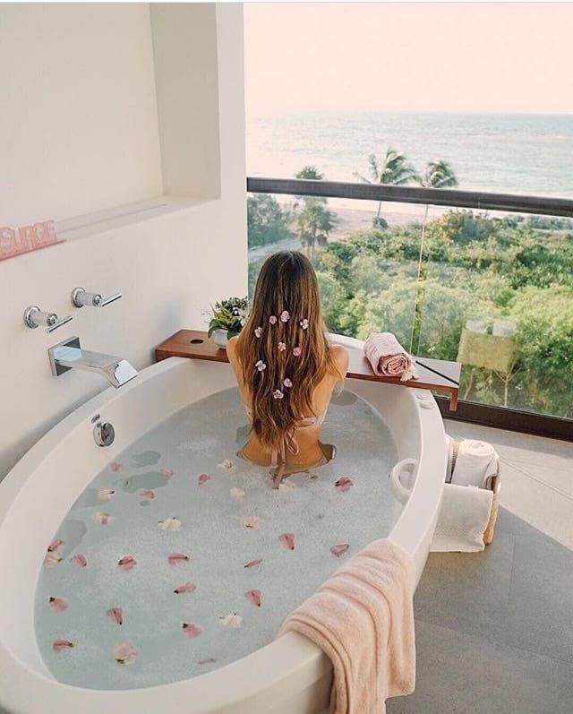 Pin De ♛alexandra Pinero♛ En Refreshing Body Amp Soul♡ Bath
