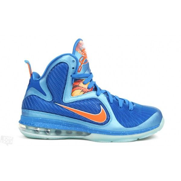 Buy Nike Lebron 9 China Neptune Blue Total Orange Current Blue Cops Hot  from Reliable Nike Lebron 9 China Neptune Blue Total Orange Current Blue  Cops Hot ...