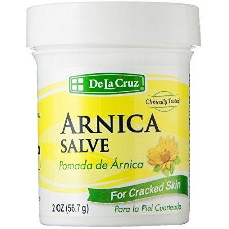 Dlc Pomada De Arnica 2 Oz | Products | Arnica salve, Cracked