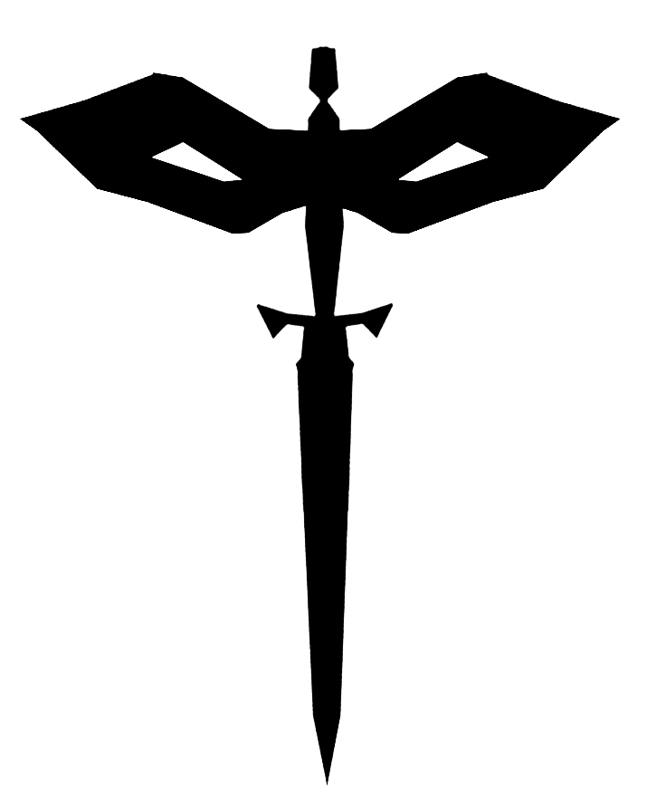 ff17d9ba93fd Class Symbol: Rogue | D&D Gallery: Player's Handbook in 2019 ...