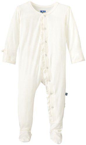KicKee Pants Baby-girls Print Ruffle... (bestseller)
