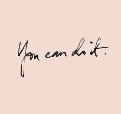 You Can Do It Inspiration Quotes Words Inspirational Quotes Gorgeous Quotes You Can Do It