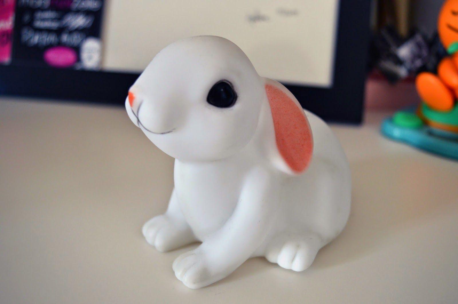 Cette adorable lampe lapin est disponible chez Luhy. Pour voir l'intégralité de ma commande : http://le-petit-blog-de-lo.blogspot.fr/2015/02/luhy-representante-officielle-du-kawai.html