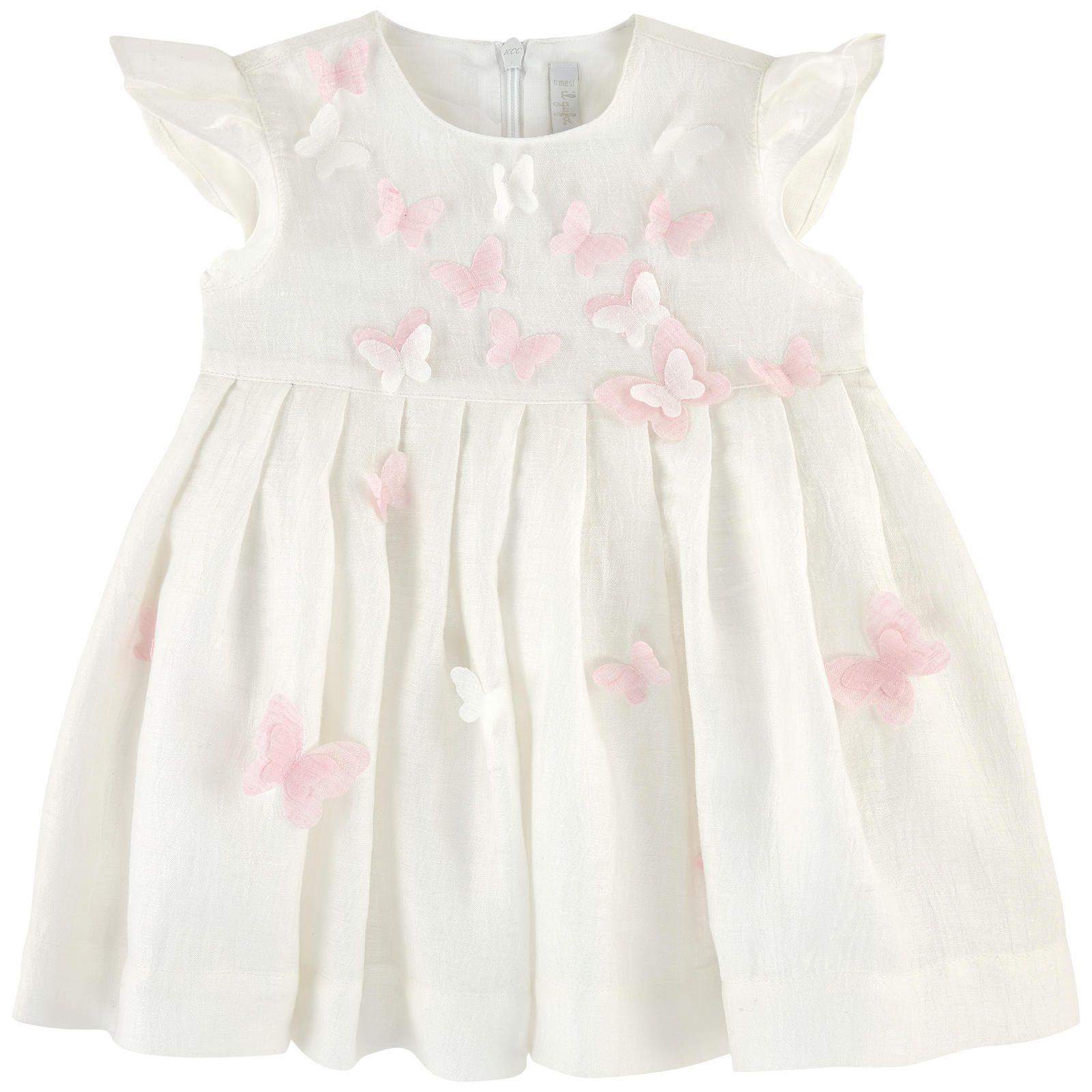 094cb1e99028 Robe décorée de papillons - 168149