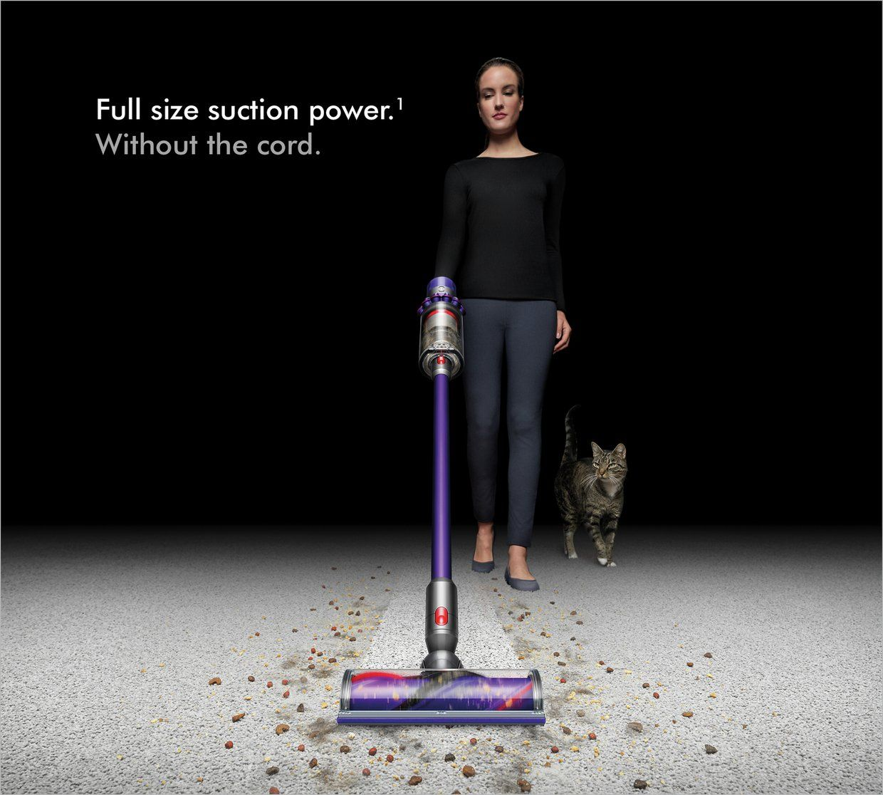 how to clean dyson vacuum v10