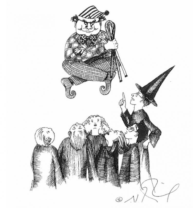 Pin En Pottermania