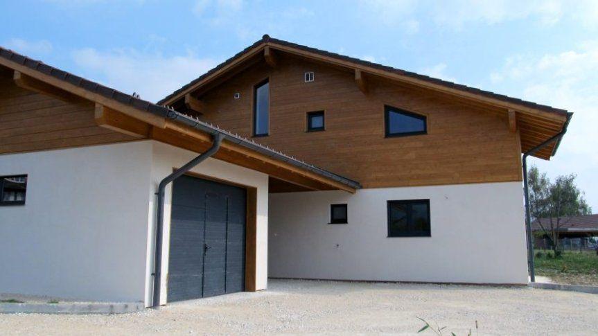 Houten huizen - Houtskeletbouw Woning Susara garage