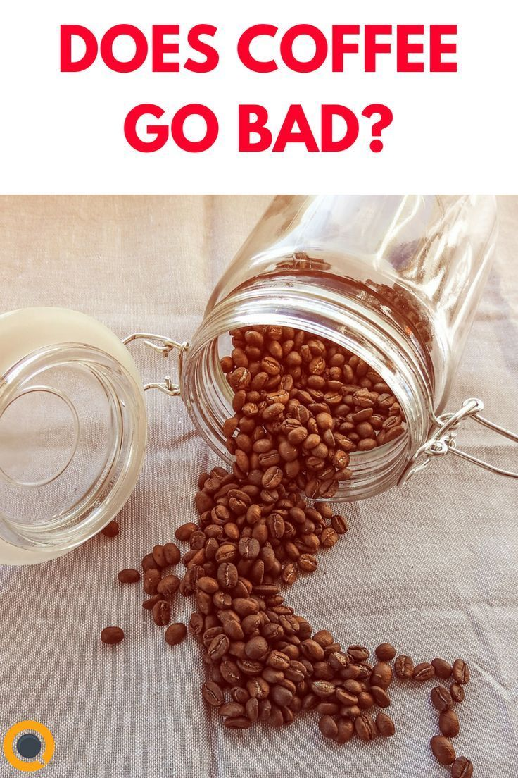 Does Coffee Go Bad? Tips For Keeping Your Coffee Beans