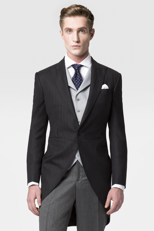 Formal Wear MYF LUX MORNING COAT | Hackett | Pinterest | Morning coat