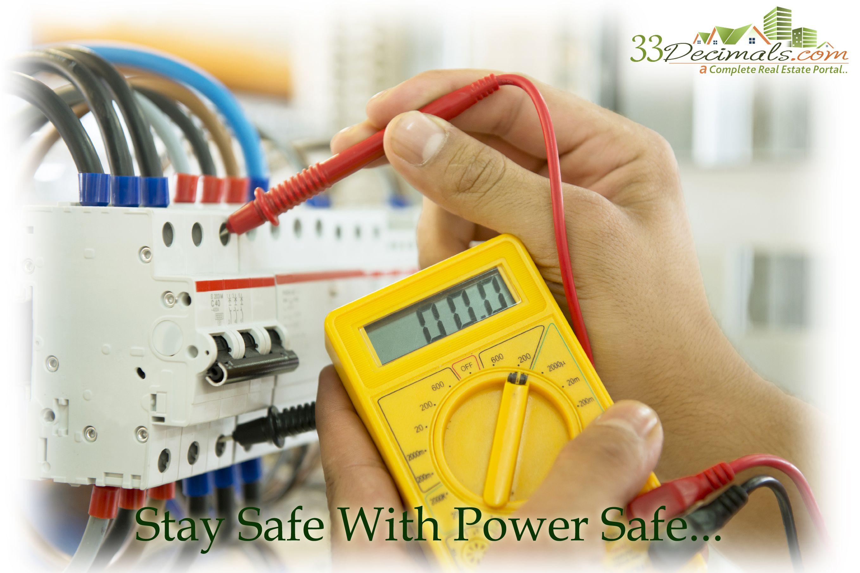33decimals offer electrician electrician service electrician