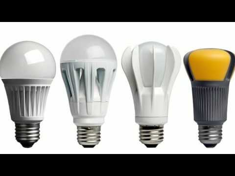 Lighting Specialists   How Much Energy Does an LED Bulb Save