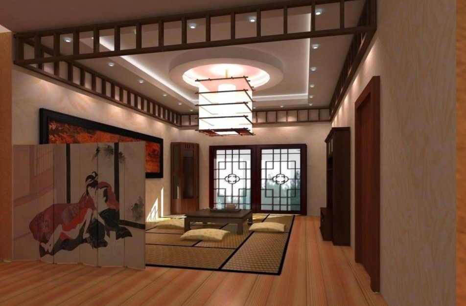 Interior Reasons Why Japanese Interior Design Is Popular Awesome