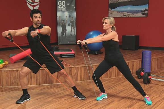 Watch The Real Housewives of Orange County Season 9 | A Housewives Worthy Workout Plan