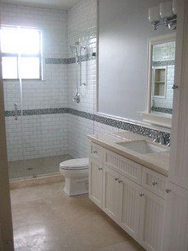 Bathrooms - beach style - bathroom - miami - Noon Design ...