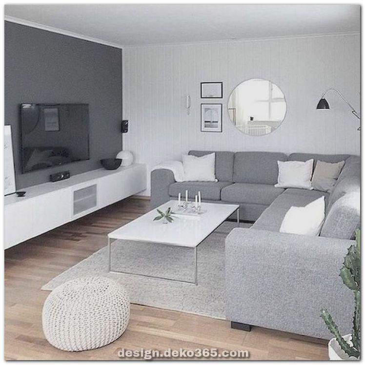 Tolle Mehr qua großartige Ideen pro die Dekoration des Wohnzimmers und den Umstrukturierung I... #woonkamerideeen