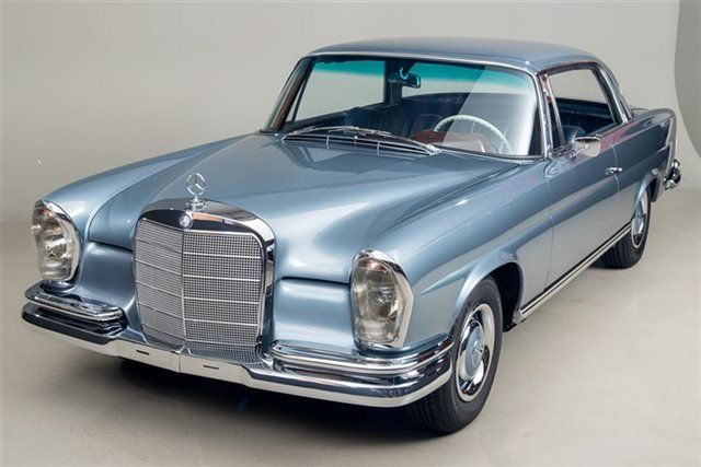 1966 mercedes benz 250se coupe for sale 1725906 for 1966 mercedes benz for sale