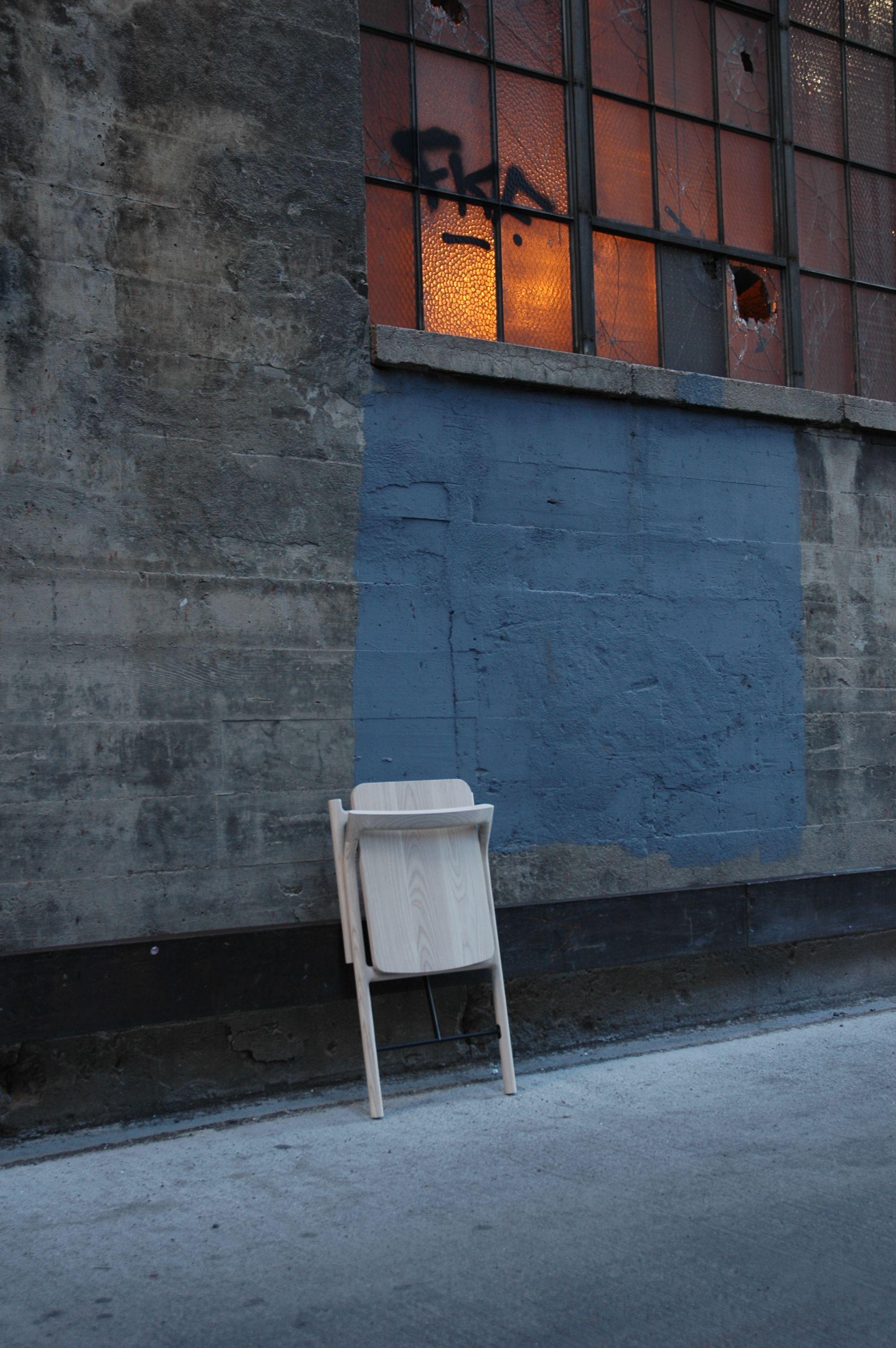 HUP HUP Folding Chair New York City. #australiandesign