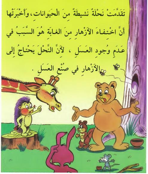أجمل قصص للاطفال قبل النوم قصة إنها زهرة واحدة قصص أطفال بالصور Arabic Kids Sequencing Activities Kindergarten Arabic Alphabet For Kids