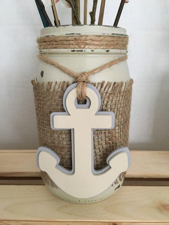 Mare vita nautica Mason vasetti