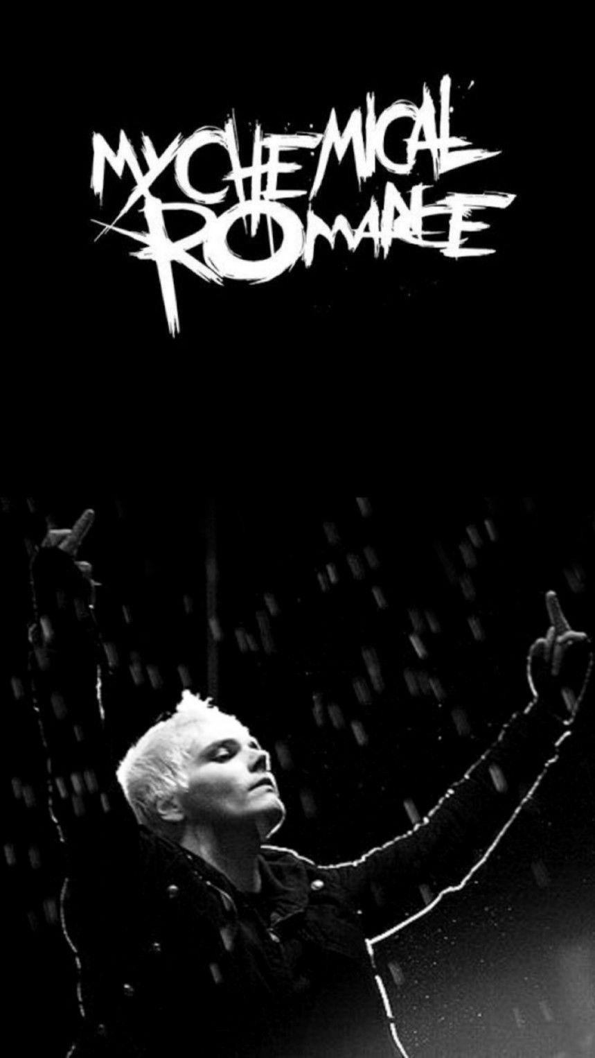 Mcr Wallpaper My Chemical Romance Mcr Emo Wallpaper