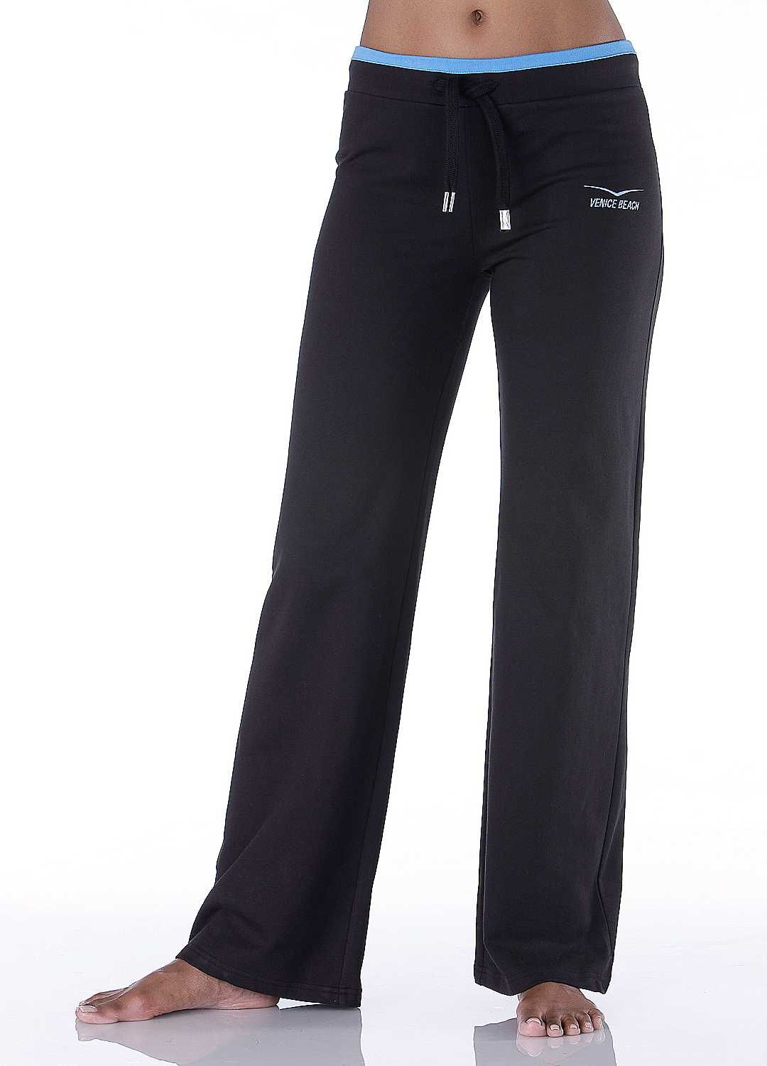 Venice Beach Relaxed Trousers