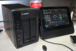 Extra Vegetables Turns QNAP NAS Into Low-Cost Movie Server for