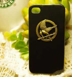 coque iphone 7 hunger games