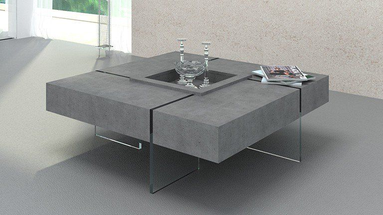 Table Basse Carree Crystalline Beton Avec Pieds En Verre Design Table Basse Mobilier Moss Iziva Com Table Basse Table Basse Carree Mobilier Moss