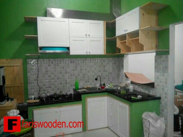 Kitchen Set Jati Belanda Kitchen Set Cabinets Jati Belanda