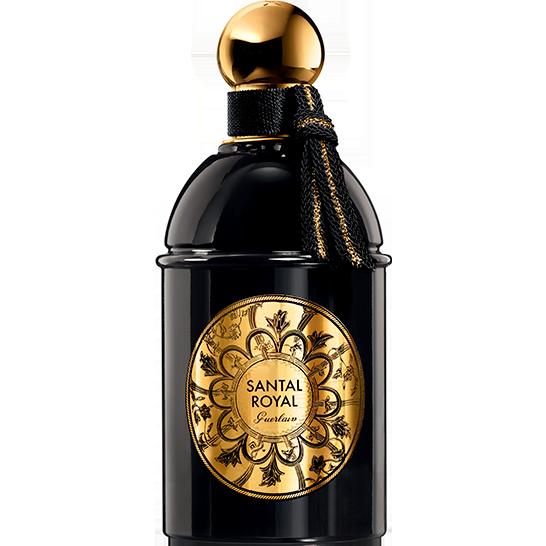 Santal Royal Harrods Worldwide Exclusive By Guerlain Bottigliette Di Profumo Bottiglia Profumo Bottiglia Di Profumo