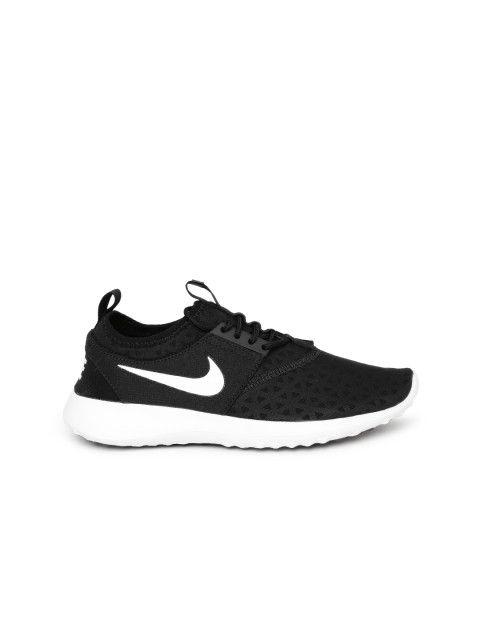 Buy Nike Women Black Juvenate Sneakers - Casual Shoes for Women | Myntra