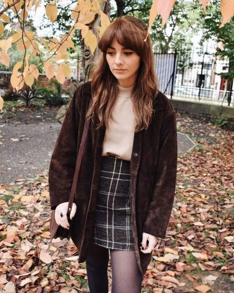 12 Cute Winter Outfits You Can Copy In 2018 - Society19