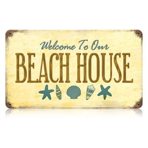 Beach House Signs - Norton Safe Search | signs | Pinterest | House ...