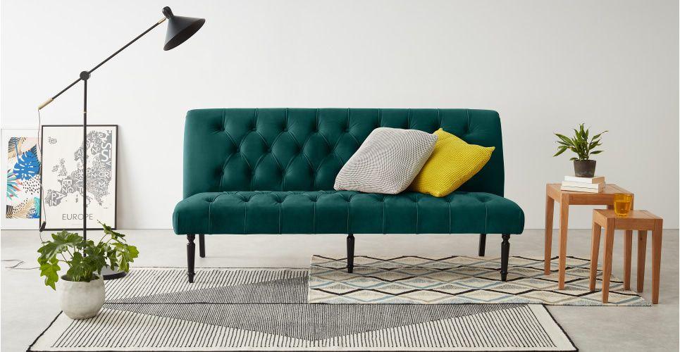 Sofa Bed On Wheels