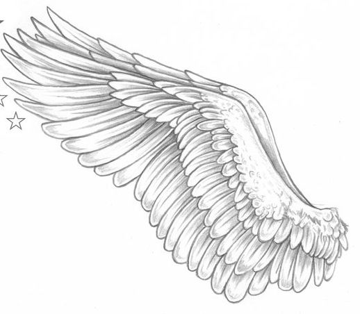 nice wings art work pinterest fl gel ethik und engelsfl gel. Black Bedroom Furniture Sets. Home Design Ideas