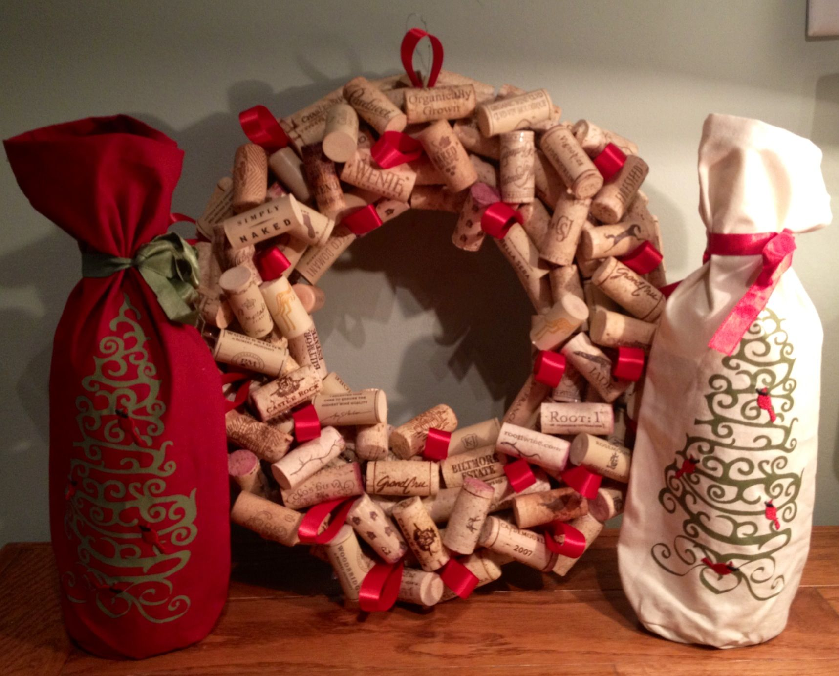 Homemade Christmas Gift | Holiday | Pinterest